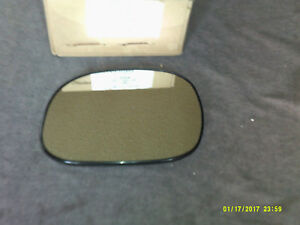 Ford 97 02 Expedition Outside Mirror Glass Lh Orig Ford Nos
