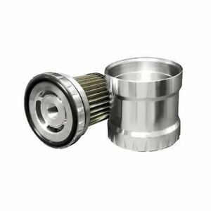 Professional Products 10867 Oil Filter Canister 13 16 16 Thread 3 500 High Ea