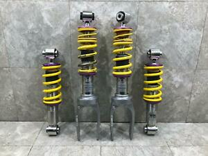 1996 2002 Dodge Viper R T 10 Acr Gts Gt2 Rwd Kw Variant 2 V2 Coilovers Coils Kit