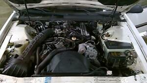 80 93 Ford Thunderbird 3 8 Automatic Transmission 70k Lot Tested