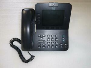 Cisco Cp 8941 Ip Voip Gigabit Conference Phone b944