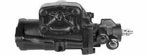 A1 Cardone Remanufactured Steering Box 27 7616