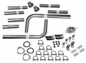 Dynomax Universal Header Dual Exhaust Kit 89000