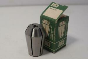 New Emco E 25 5mm Collet For Emco Maximat Lathe Or Mill Swiss Made