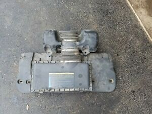 98 02 Camaro An Firebird 3 8 Air Cleaner Air Box Assembly Complete Oem Used