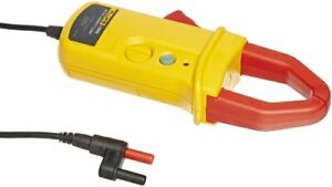 Fluke 617735 Ac Dc Inductive Current Clamp For Digital Multimeters