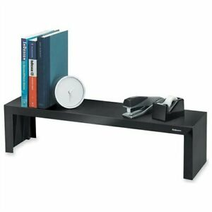 Fellowes Fel 8038801 Designer Suites Shelf 6 25 X 26 X 7 Black