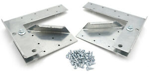 Hinge Kit For Restaurant Canopy Hood Exhaust Fan