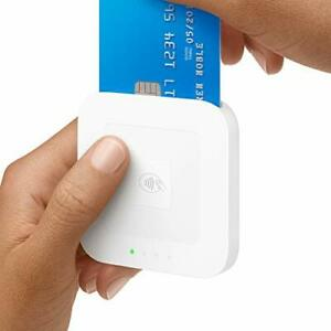 Square Contactless And Chip Reader