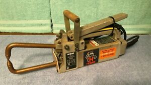 Lightly Pre owned Hobart Hsw15 Spot Welder Hsw 15