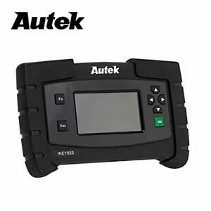Autek Ikey820 Auto Car Key Fob Programmer Tool Obd2 For Locksmiths Diagnostic
