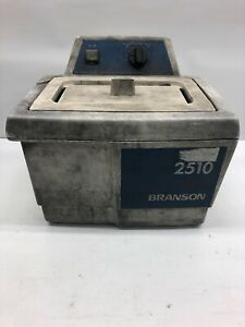 Branson 2510 Ultrasonic Cleaner 2510r mth