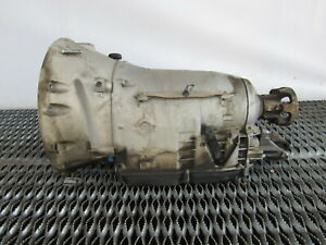 04 Mercedes W463 G55 G500 Transmission Gearbox Automatic 722630 4632704101