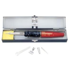 Master Appliance 10604 Self Igniting Ultratorch Soldering heat Tool Kit