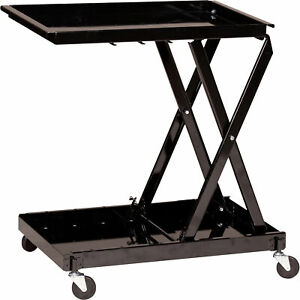 Cleanmaster Adjustable Rolling Cart Fits Cleanmaster 60 Parts Washer 55567
