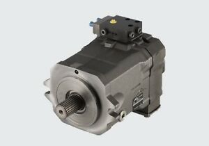 Linde 2550304 Hpr135xrilpxxddm300xxxaa2x Variable Displacement Pump