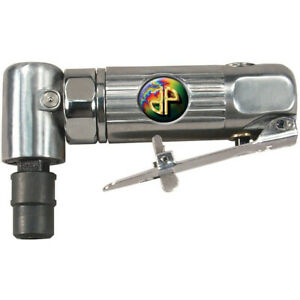 Astro Pneumatic 1 4 Angle Head Die Grinder T20ah New