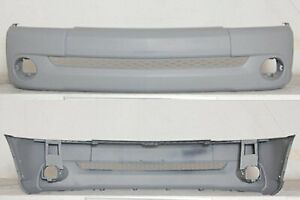 Cpp Front Bumper Cover For 2000 2006 Toyota Tundra