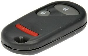 Key Fob 99374 For 01 06 Acura Mdx