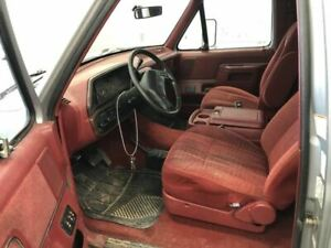 Ford Super Cab F150 F250 F350 Pick Up Truck Bucket Seat Front Ext Cab 543704
