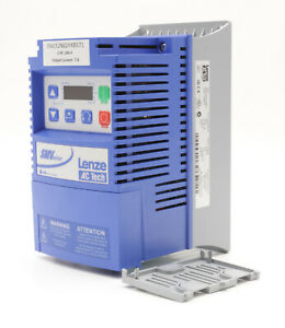 Variable Frequency Drive vfd 2 Hp Max 200 240 V Single Or Three Phase Input