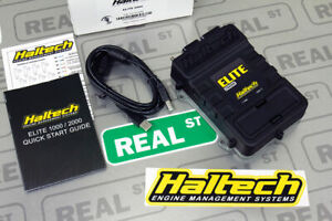 Haltech Elite 2000 Ecu Ems Engine Management System Standalone Ht 1