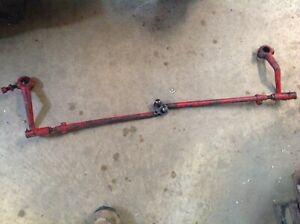 Farmall Cub Tie Rod Assembly
