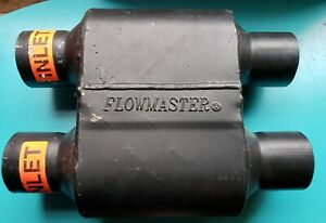 Flowmaster Super 10 Series Part 8425154