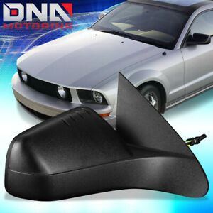 For 2008 2011 Ford Focus Oe Style Manual Right Side Door Mirror 8s4z17682aa pfm
