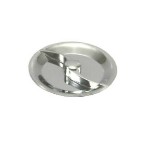 Spectre 4208 Air Cleaner Nut Low Profile