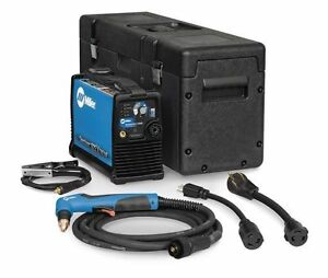 Miller Spectrum 625 X treme Plasma Cutter W 12 Torch New