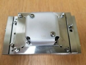 Zygo Compact 1 Axis Interferometer 6191 0541 0x Plus Mount