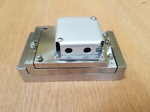 Zygo Compact 2 Axis Interferometer 6191 0542 0x Plus Mount