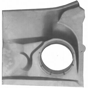 Goodmark Cowl Panel Patch For Ford Mustang Mercury Cougar