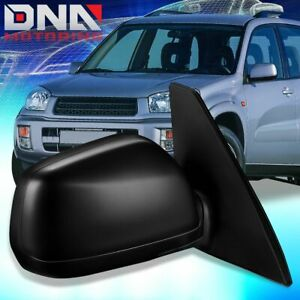 For 2001 2005 Toyota Rav4 Oe Style Power Right Side View Door Mirror 8791042680