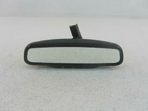 14 Hyundai Sonata Interior Mirror Rearview Rear View Oem Factory Windshield