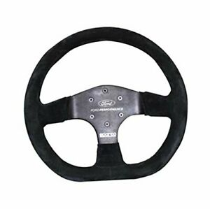Ford Performance Parts M 3600 Ra Racing Steering Wheel For Use W Race Cars Off