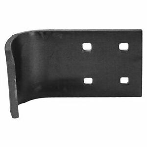 Buyers Products 1301815 Guard Curb 6 In Wd Univ Commercial Plow