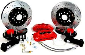 Baer Disc Brake Systems Brake Components