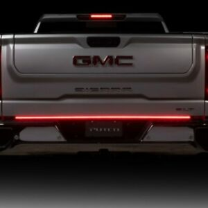 2019 2020 Silverado Sierra Led Brake Turn Signals Reverse Light Bar 19418352
