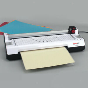 Thermal Laminator Machine For A4 Paper 100 Sheet A4 Laminating Pouch Film