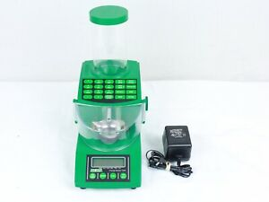 RCBS Charge Master 1500 Reloading Dispenser and Scale Combo