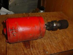 Original Ford 9n 8n 2n Tractor Working Starter 9n 2n 8n Ford
