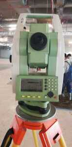 Total Station Leica Ts06 Power 5