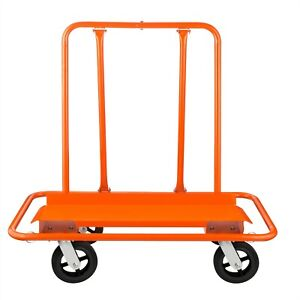 Professional Drywall Plywood Panels Material Hauler Dolly High Quality