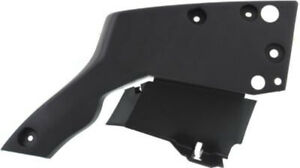 Textured Rear Right Side Air Dam Deflector Valance Apron For Toyota Prius