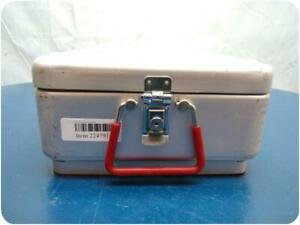 Amsco Eagle Steriset Sterilization Container 224791
