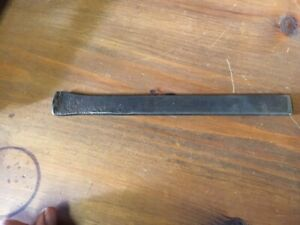 Vintage Late Ford Model T Early Model A Early Design Tool Kit Tire Iron