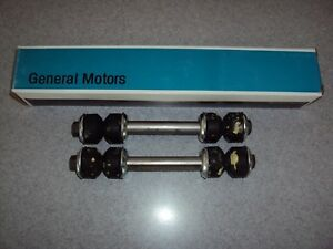 Nos Sway Bar End Link 64 65 66 67 68 69 70 71 72 Chevelle Gto Judge Hurst Olds