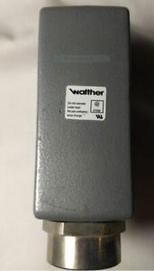 Walther 57696 Female 24 pin Inserts 16a 400v